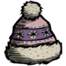 Loyal Hat PinkWinterHat