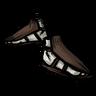 Classy Metallurgist's Sandals