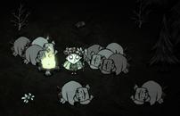 Wendy & Pigs