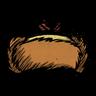 Distinguished Tied Trapper Hat