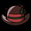 Elegant Bowler Hat