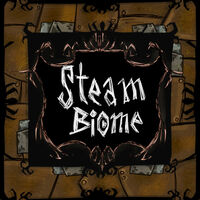 Logo Steam Biome