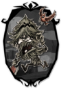 Woddie treeguard
