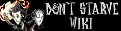 Don't Starve Wiki