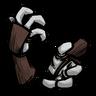 Spiffy Alchemist's Handwraps