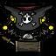 Piratokapeluszator (DSS)