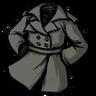 Trench Coat (Stormcloud Gray)