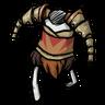 Distinguished Duelist's Armor