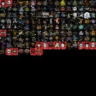 Mapa w DLC