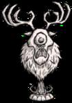 Statue Deerclops Marble.png