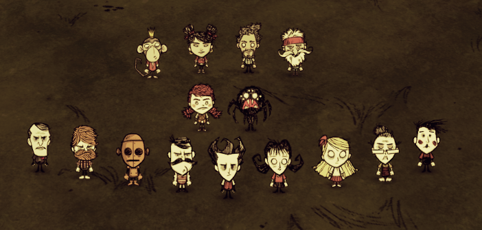 Don T Starve Food You Can Stockpile