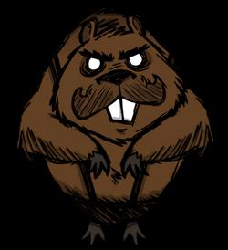 Werebeaver