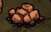 Cone-shaped marble tree broken.png