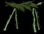 Palm Leaf Hut Build.png