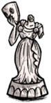 Statue Muse Marble.png
