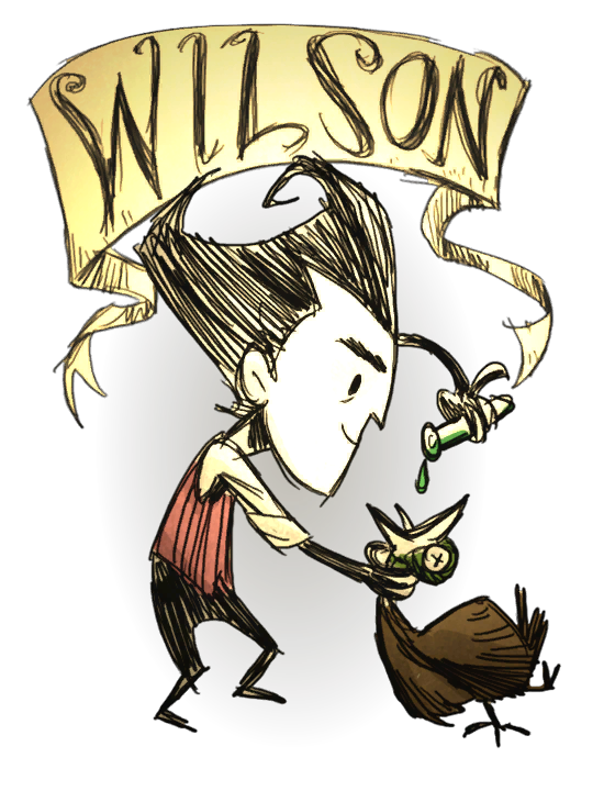 Guides How To Survive Don T Starve Wiki