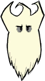 Ghost Characters