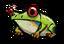 Poison Dartfrog