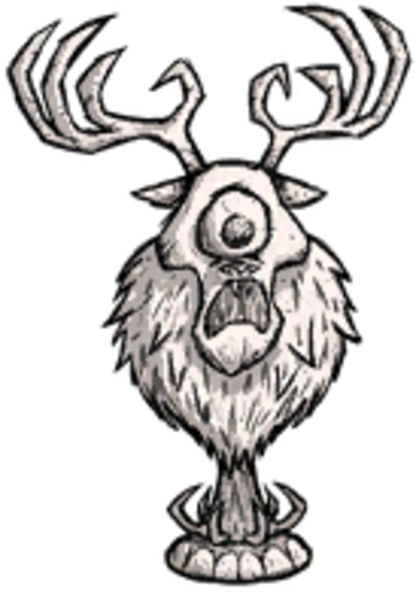 Deerclops Figure (Marble).png