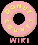 Donut County Wiki