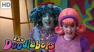 Los Doodlebops ☆Canciones divertidas para niños☆