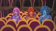 Doodlebop Music Videos - Let's Get Loud