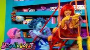 The Doodlebops 213 - The Blame Game HD Full Episode