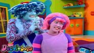 The Doodlebops 217 - Space Invader HD Full Episode