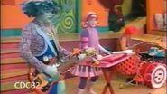 Playhouse Disney - The Doodlebops Promo (2005)