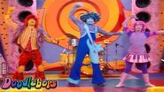 The Doodlebops 206 - Switch-A-Doodle HD Full Episode