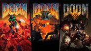 Трейлер переиздания DOOM, DOOM II и DOOM 3