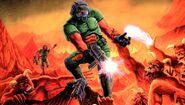 Doom cover-part