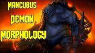 Prepping for Doom Eternal The Mancubus Demon Explained Doom 2016 Lore Morphology Death Animation