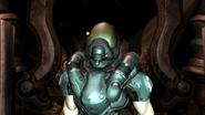 DOOM 3 - John Kane - Doom Guy (2)