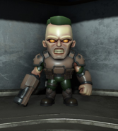 Soldier Toy