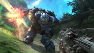 Armored Baron