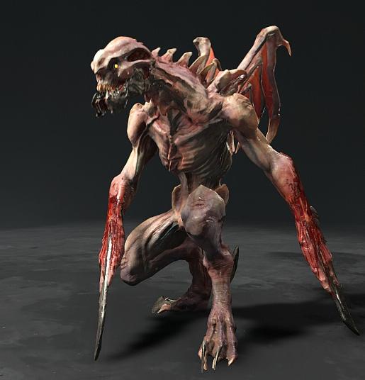 Gargoyle (Doom Eternal)