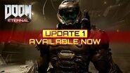 DOOM Eternal - Update 1-0