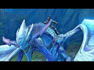 DOOM ETERNAL THE ANCIENT GODS PART 2 Doomguy Rides Dragon (Barbarian Skin) 4K 60FPS