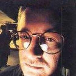 John Anderson (Dr. Sleep)