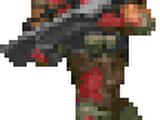 Zombieman/Doom