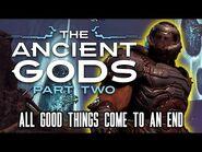 Doom Eternal- The Ancient Gods Part 2 - The End Of An Era