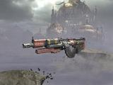 Heavy Cannon