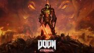 Doom Eternal - Level 1 - Hell on Earth