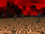 E3M1: Hell Keep (Doom)