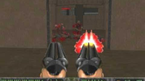 Doom II X-Treme