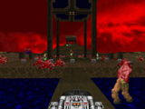 MAP32: The Pyramid of Death (Speed of Doom)
