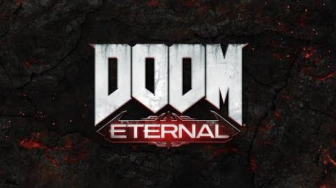 DOOM Eternal – Official E3 Teaser