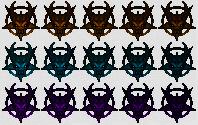 Sprites for demon keys from Doom 64.png