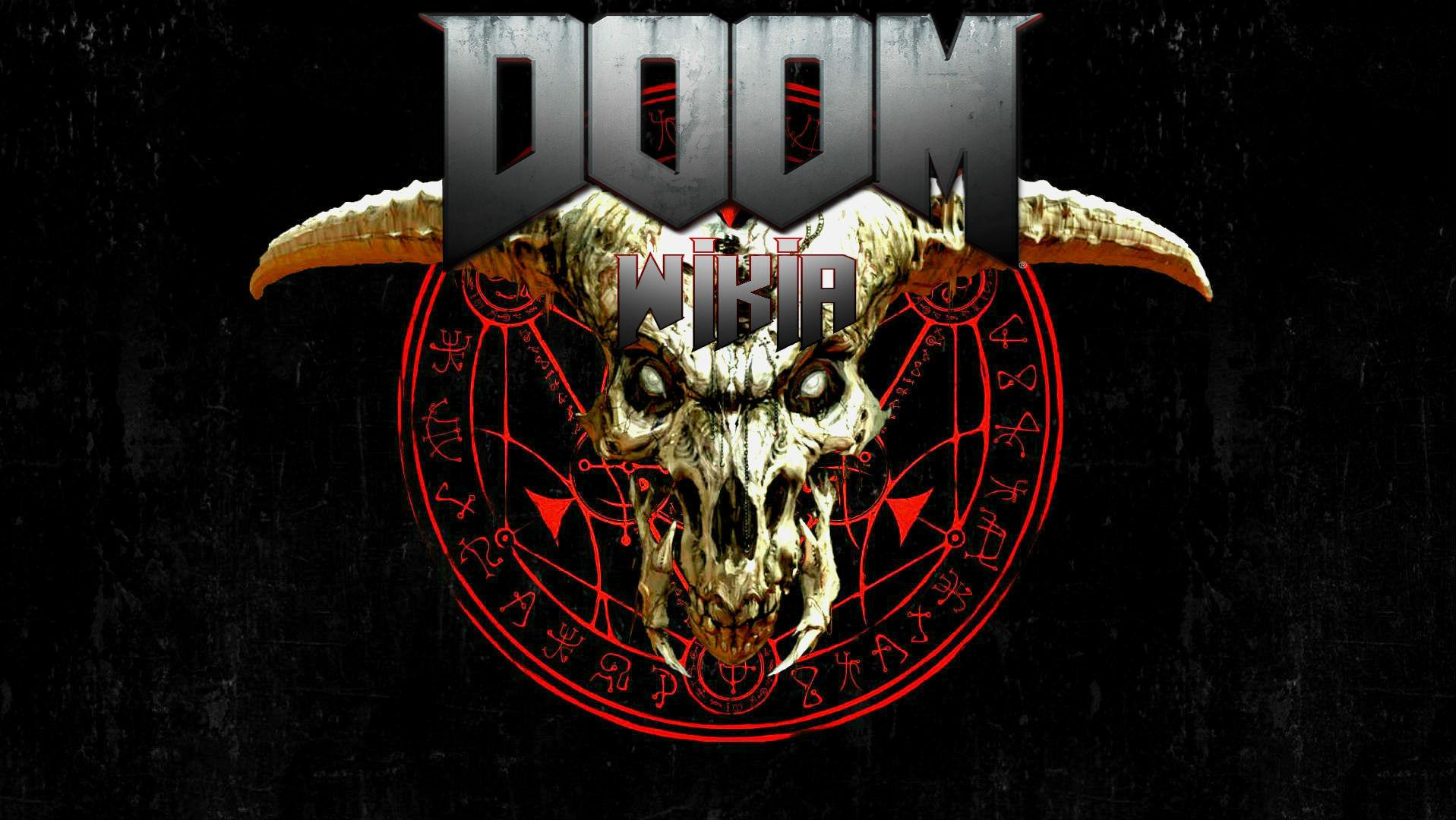 GJ-Lewis X/Should I adopt the Doom Wikia?